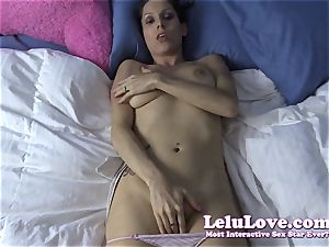 point of view milking your salami to my bare body then cum