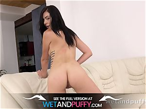 Marley Brinx - Solo buttfuck And More