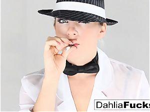 Dahlia Sky solo fun compilation