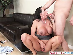 Ariella Ferrera - ravage me or I'll tell your wife everything about you