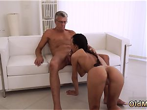 dad bondage & discipline finally she s got her chief man meat