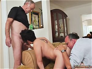 faux agent trio ladies More 200 years of manmeat for this beautiful dark haired!