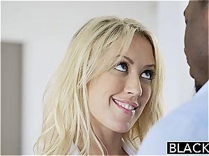 wife Capri Cavanni luvs big black cock