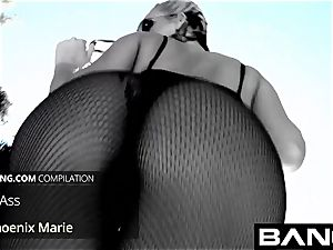 enormous arse babes Compilation